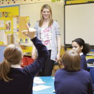 How to Use Your Teaching Skills